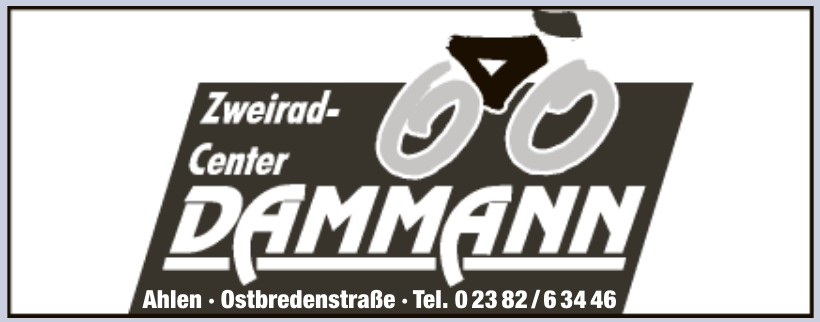 Zweirad-Center Dammann