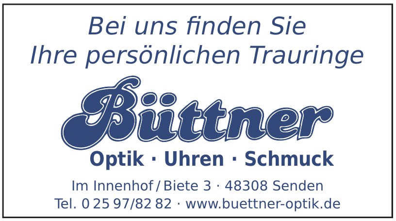 Büttner Optik