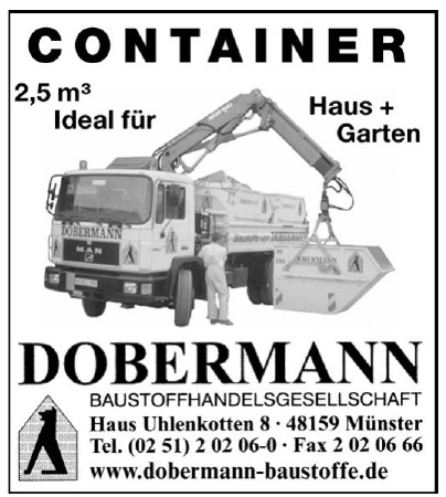 Dobermann GmbH & Co.