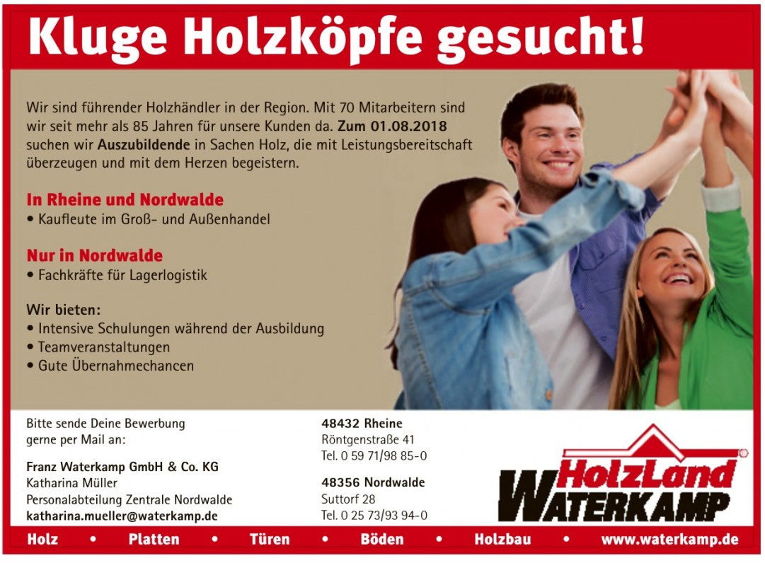Franz Waterkamp GmbH & Co. KG